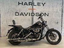 Töff kaufen HARLEY-DAVIDSON FXDB 1690 Dyna Street Bob ABS Custom