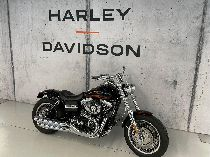Töff kaufen HARLEY-DAVIDSON FXDF 1584 Dyna Fat Bob VICE 8 617 Custom