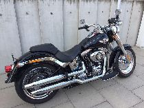 Töff kaufen HARLEY-DAVIDSON FLSTF 1584 Softail Fat Boy ABS Custom