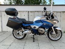 Acheter une moto Occasions BMW R 1200 ST (touring)