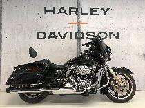 Töff kaufen HARLEY-DAVIDSON FLHX 1690 Street Glide ABS Touring