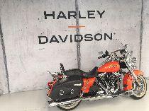 Töff kaufen HARLEY-DAVIDSON FLHRC 1690 Road King Classic ABS Sondermodell Touring