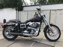 Töff kaufen HARLEY-DAVIDSON FXDL 1690 Dyna Low Rider mit Kess Custom