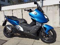 Töff kaufen BMW C 600 Sport ABS Matt-Sport Roller