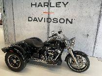 Töff kaufen HARLEY-DAVIDSON FLRT 1868 Freewheeler Fett Trike