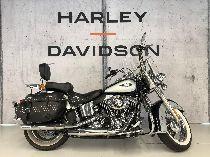 Töff kaufen HARLEY-DAVIDSON FLSTC 1690 Softail Heritage Classic Custom