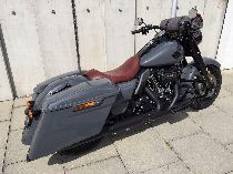 Acheter une moto Occasions HARLEY-DAVIDSON FLHRXS 1745 Road King Special 107 (touring)