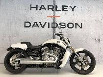 Töff kaufen HARLEY-DAVIDSON VRSCF 1250 V-Rod Muscle ABS hinten 280er Custom