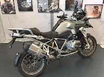 Töff kaufen BMW R 1200 GS ABS Black-Enduro Enduro