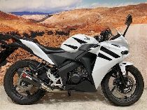 Töff kaufen HONDA CBR 125 R Sport