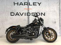Töff kaufen HARLEY-DAVIDSON FXDLS 1801 Dyna Low Rider S  Beast Custom