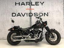 Töff kaufen HARLEY-DAVIDSON FLSL 1745 Softail Slim 107  Jekill & Hyde Custom