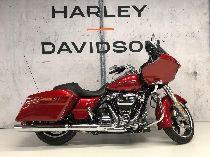 Motorrad kaufen Occasion HARLEY-DAVIDSON FLTRX 1745 Road Glide 107 (touring)
