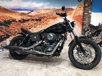 Motorrad kaufen Occasion HARLEY-DAVIDSON FXDX 1450 Dyna Super Glide Sport (custom)
