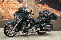Aquista moto HARLEY-DAVIDSON FLHTCUI 1450 Electra Glide Ultra Classic Touring