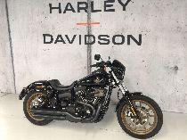 Töff kaufen HARLEY-DAVIDSON FXDLS 1801 Dyna Low Rider S Rare Custom