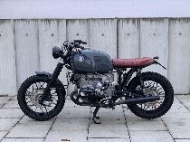 Acheter une moto Occasions BMW R 100 (touring)