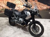 Töff kaufen BMW R 1200 GS Reisefertig Enduro