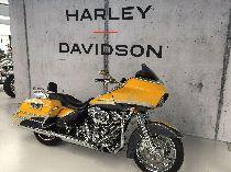 Motorrad kaufen Occasion HARLEY-DAVIDSON FLTRSE3 1802 Screamin Eagle Road Glide (touring)