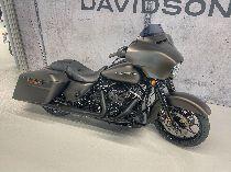 Motorrad kaufen Vorführmodell HARLEY-DAVIDSON FLHXS 1868 Street Glide Special (touring)