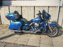 Acheter une moto Occasions HARLEY-DAVIDSON FLHTK 1690 Electra Glide Ultra Limited ABS (touring)