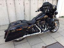 Acheter une moto Occasions HARLEY-DAVIDSON FLHXSE CVO 1801 Street Glide ABS (touring)