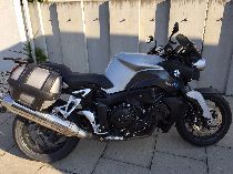 Acheter une moto Occasions BMW K 1200 R ABS (naked)