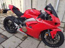 Motorrad kaufen Occasion DUCATI 1103 Panigale V4 (sport)