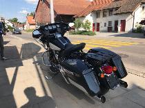 Bild des HARLEY-DAVIDSON FLHTP 1690 Electra Glide Police ABS