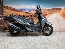 Motorrad kaufen Occasion KYMCO Agility 300 (roller)