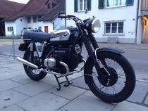 Motorrad kaufen Oldtimer BMW R60 5