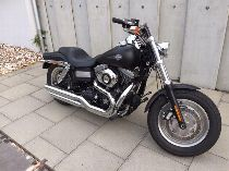 Motorrad kaufen Occasion HARLEY-DAVIDSON FXDF 1584 Dyna Fat Bob (custom)