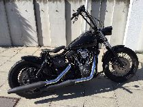 Acheter une moto Occasions HARLEY-DAVIDSON FXDX 1450 Dyna Super Glide Sport (custom)