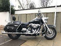 Bild des HARLEY-DAVIDSON FLHRC 1584 Road King Classic
