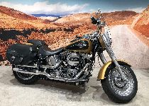 Töff kaufen HARLEY-DAVIDSON FLSTF 1690 Softail Fat Boy ABS Custom