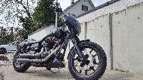 Töff kaufen HARLEY-DAVIDSON FXDLS 1801 Dyna Low Rider S zu Chraft Custom