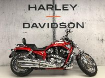 Motorrad kaufen Occasion HARLEY-DAVIDSON VRSCSE2 1250 Screamin Eagle V-Rod (custom)