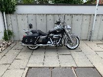 Töff kaufen HARLEY-DAVIDSON FLHRC 1745 Road King Classic ABS Touring