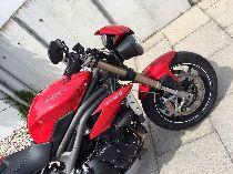 Acheter moto TRIUMPH Speed Triple 1050 S ABS Naked