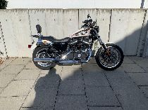 Acheter une moto Occasions HARLEY-DAVIDSON XL 883 R Sportster Roadster ABS (custom)