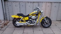 Motorrad kaufen Occasion HARLEY-DAVIDSON FXDFSE 1802 Screamin Eagle Dyna Fat Bob (custom)