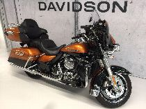 Acheter moto HARLEY-DAVIDSON FLHTK 1690 Electra Glide Ultra Limited ABS California Look Touring