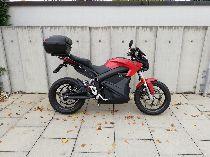 Motorrad kaufen Occasion ZERO SR (e-bike)