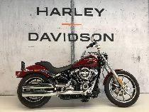 Töff kaufen HARLEY-DAVIDSON FXLR 1745 Low Rider 107  Traum auf Rädern Custom