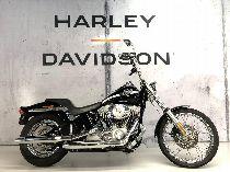 Töff kaufen HARLEY-DAVIDSON FXST 1450 Softail Standard Piece of History Custom