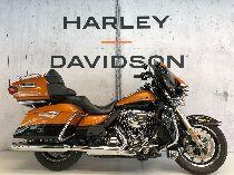 Töff kaufen HARLEY-DAVIDSON FLHTK 1690 Electra Glide Ultra Limited ABS  geht wie Sau Touring