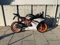 Acheter moto KTM 390 RC Supersport geil Sport