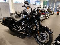 Motorrad kaufen Occasion HARLEY-DAVIDSON FLHRXS 1745 Road King Special 107 (touring)