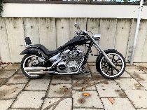 Motorrad kaufen Occasion HONDA VT 1300 CXA ABS (custom)