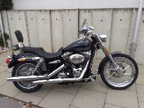 Motorrad kaufen Occasion HARLEY-DAVIDSON FXDSE 1802 Screamin Eagle Dyna S. Glide (custom)